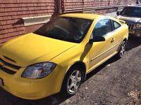 08 Chev Cobalt LS 108k 2.2 automatic. Trade or sell.