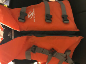 Stearns Life Jacket size youth