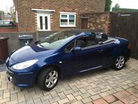 Peugeot 307 only 37000 miles