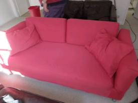 Ikea sofa bed free to good home