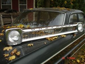 1960-66 Chev and GMC grilles. London Ontario image 8