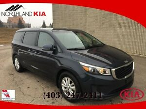 2016 Kia Sedona LX  - Bluetooth -  Heated Seats