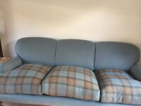 Fabulous Sofa Workshop Sofa in almost perfect condition. Only 3 years old