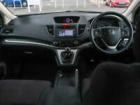 2015 Honda CR-V Honda Cr-v 1.6 i-DTEC 120 SE-T 5dr 2WD SUV Diesel Manual