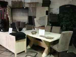 Live edge wood, barn boards/ beams plus 600 booths to explore  Oakville / Halton Region Toronto (GTA) image 8