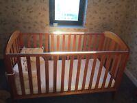 Mamas and papas baby set