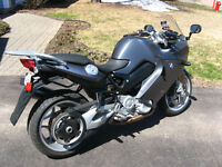 REDUCED - BMW F800ST