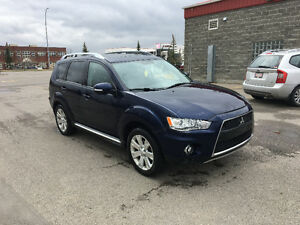 2010 Mitsubishi Outlander XLS with S-AWC