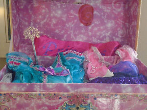 **PriceReduced** 3 Princess Costumes & Accessories