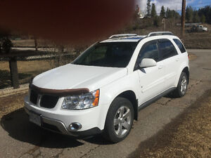 2006 Pontiac Torrent Sport SUV, Crossover
