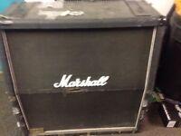 Marshall 1960 A Jcm 900 4x12 empty