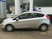 Ford Fiesta 1.4 TDCi Champions Edition Bluetooth AHK