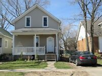 Duplex For Sale - St.Catharines