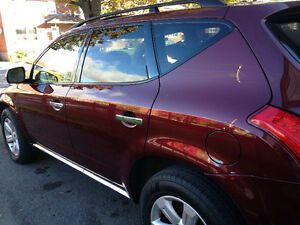2006 Nissan Murano SL AWD Saftied And Etested