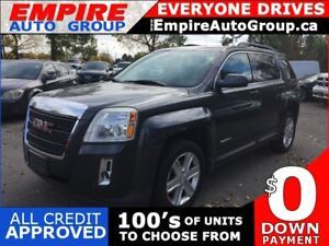 2010 GMC TERRAIN SLE * LEATHER * BLUETOOTH