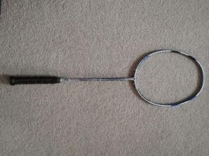 Fleet Duo Tech 12 Badminton Racket NEW!