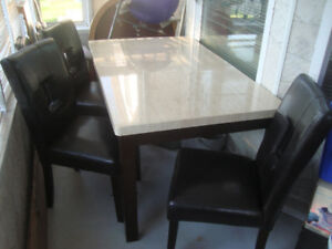 Dining Kitchen Table Set