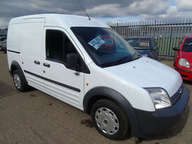 Ford Transit Connect 1.8TDCi ( 90PS ) T230 LWB Hallmark