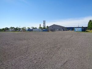 Vacant Industrial / Commercial Rental Property in Nanticoke