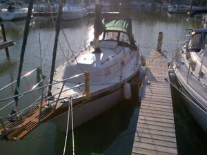 29' Bayfield for sale in Bayfield, ON
