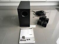 Bose Acoustimass 5.1 Surround Sound Cinema System