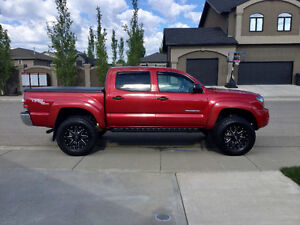 2011 Toyota Tacoma TRD  OFF-ROAD Pickup Truck