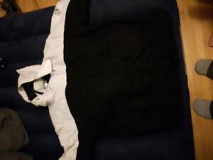 Lady's size 2x winter jacket