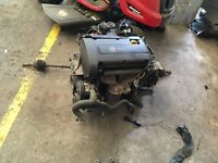 Offers Z16xep engine 72k miles full running gear