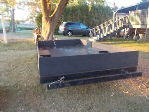 UTILITY TRAILER FOR SALE Cornwall Ontario image 2