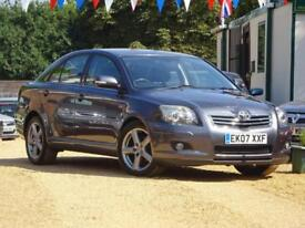 2007 Toyota Avensis 2.2D-4D 180 T180 - JUST 87,000 MILES - SUPERB CONDITION