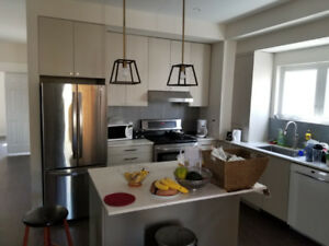 A Room for Rent, Open House: Sunday 2 PM to 4 PM