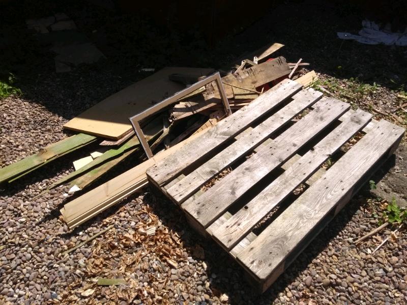 Free wood | in Huddersfield, West Yorkshire | Gumtree