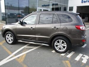 2012 Hyundai SANTA FE LIMITED WITH NAV