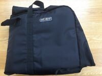 NEW Out n About Black Nipper Bag