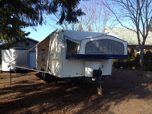 2004 Jay Feather EXP by Jayco