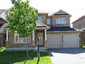 House for Rent Newmarket, ON