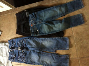 Lot of 4T-5 clothes, mostly TCP, Excellent Condition