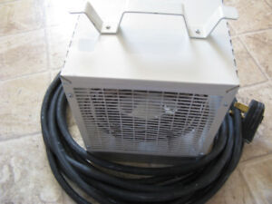 DIMPLEX 4800 WATT 240 VOLTS HEATER WITH 37' CORD