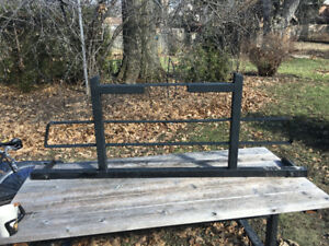 Back-Rack Great condition
