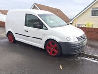 """18"""" genuine Audi rs6 alloy wheels and tyres 5x112 A3 VW mk5 caddy"""