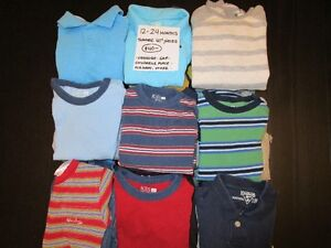 * NEW PRICE*40+ LOT OF BABY CLOTHES