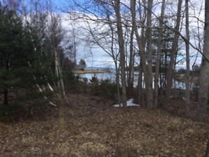 South Shore Oceanfront lot for sale