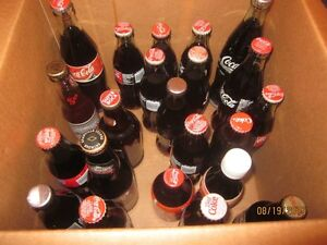 Coke cola collection