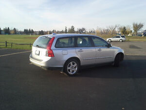 2008 Volvo V50 Wagon -- Rarely offered for Sale