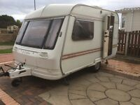 Coachman genius mini