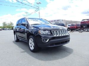 2016 Jeep COMPASS LOADED LEATHER ROOF 6.5 TOUCH!!!!