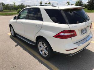 ***Mercedes Benz ML 350 4Matic Great Condition***