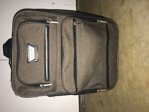 Voyager small carry on luggage