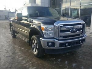 2013 Ford F-250 Super Duty Lariat   - $318.48 B/W