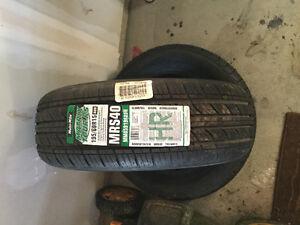 2 brand New All Season Tires